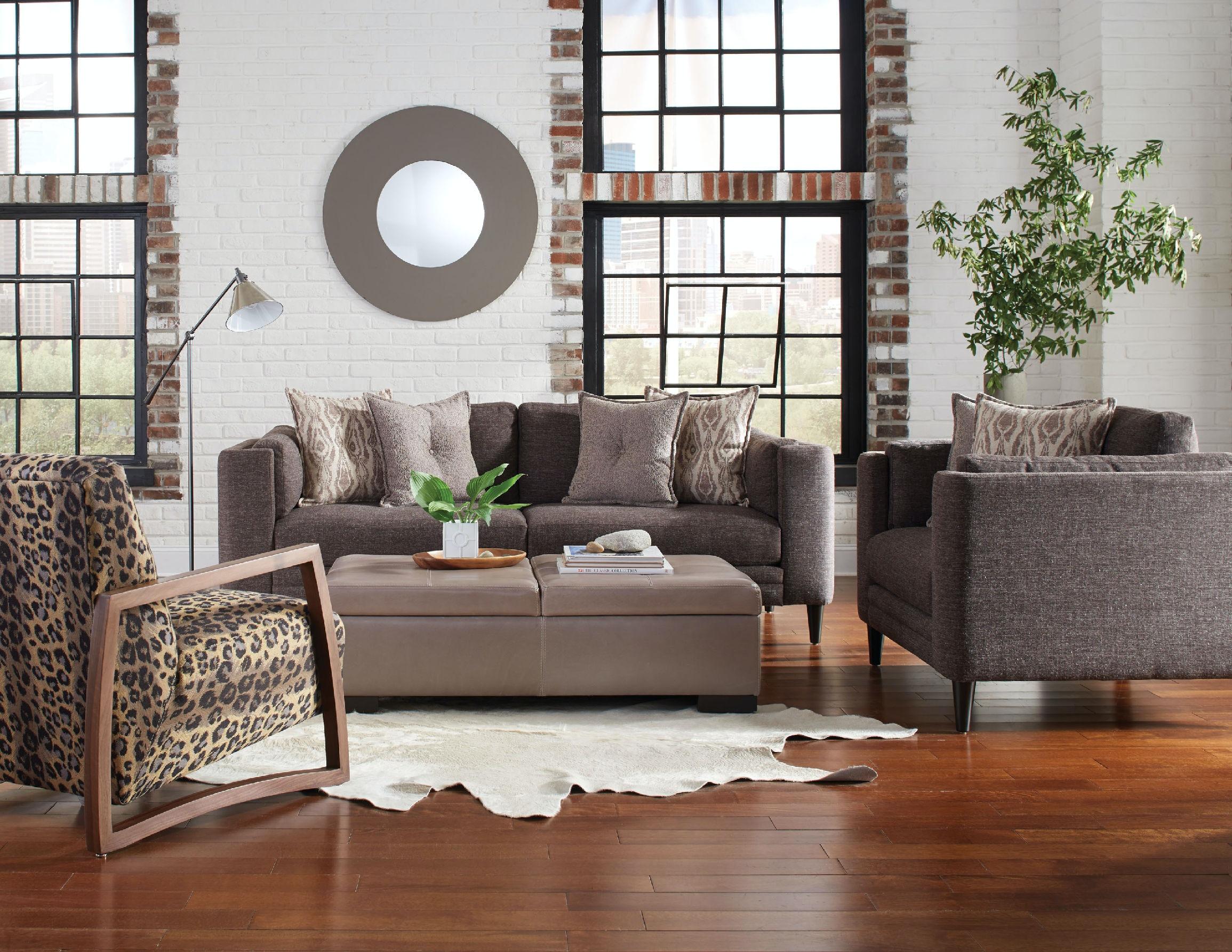 Jonathan Louis International Estate Sofa 01370