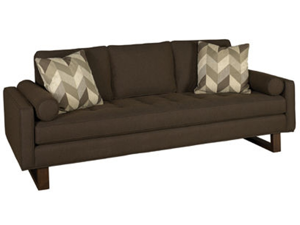 Jonathan Louis International Living Room Sofa 05530 Treeforms Furniture Gallery Anchorage Ak