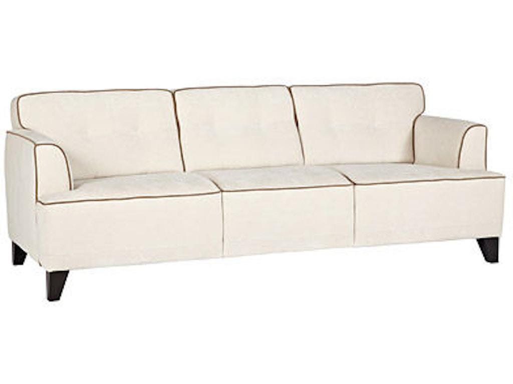 Jonathan Louis International Living Room Sofa 08130 Treeforms Furniture Gallery Anchorage Ak