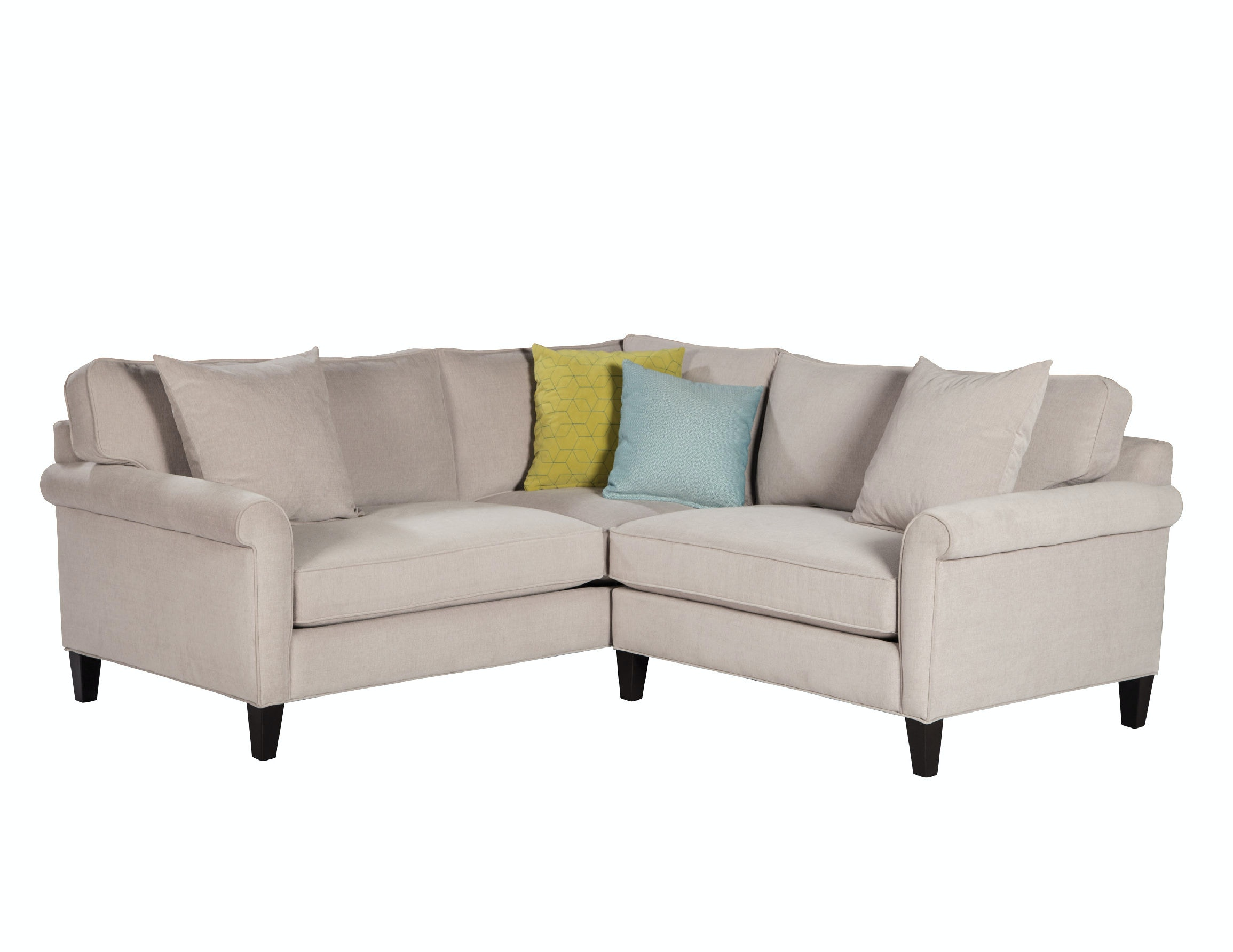 102-Sectional  sc 1 st  Carol House Furniture : jonathan louis bradford sectional - Sectionals, Sofas & Couches