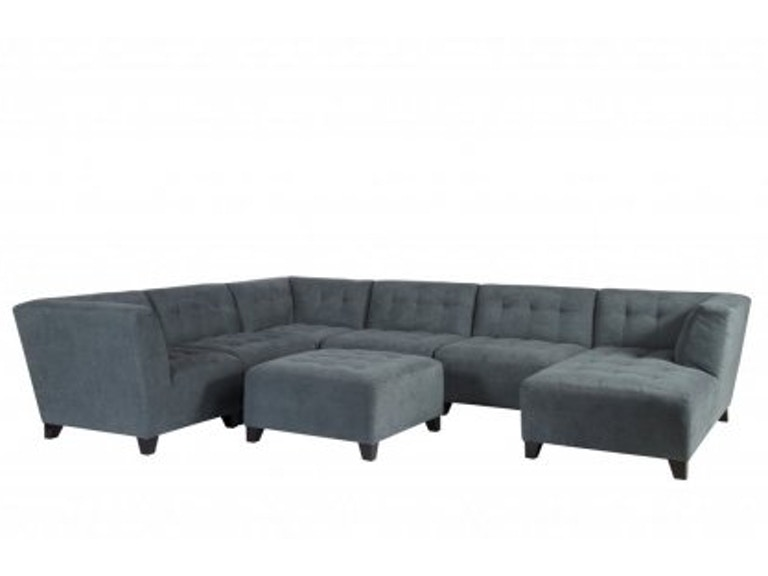 jonathan louis international living room belaire sectional 125 sectional at carol house furniture