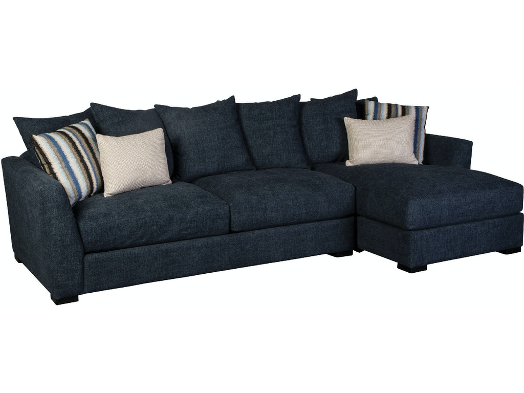 Jonathan louis international living room harvey sectional for Furniture anchorage