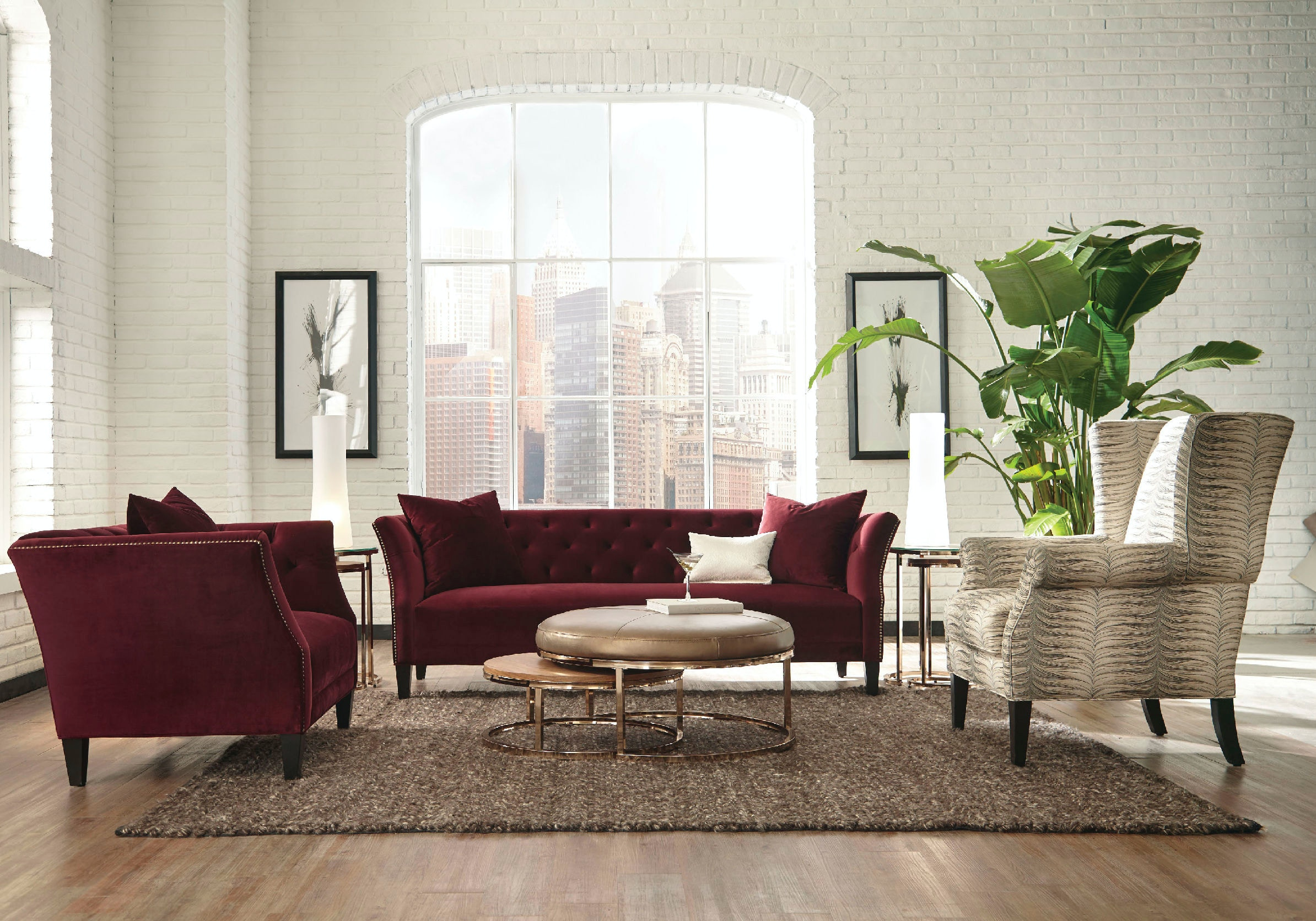 Living Room Sofas Carol House Furniture Maryland