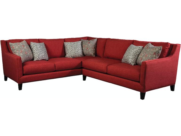 Jonathan Louis International Living Room Elsa Sectional 180 Sectional Treeforms Furniture