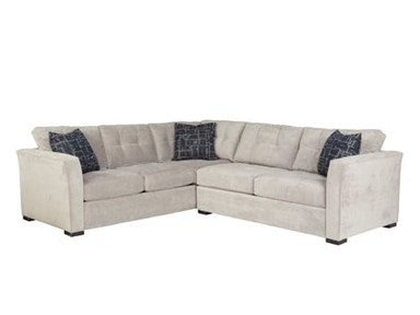 Jonathan Louis International Lennon Sectional 223-Sectional