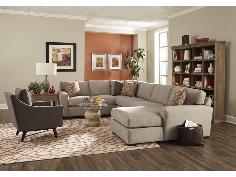 Astounding Jonathan Louis International Living Room Rhodes Sectional Ocoug Best Dining Table And Chair Ideas Images Ocougorg