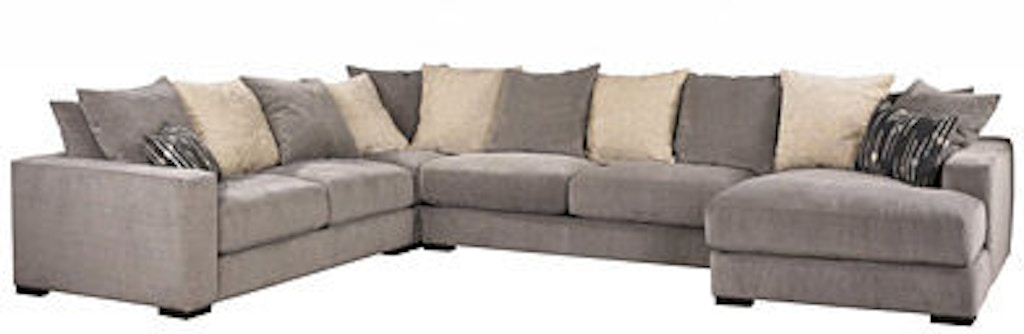 Living Room Lombardy Sectional