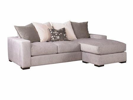Jonathan Louis International Armless Condo Sofa 33203