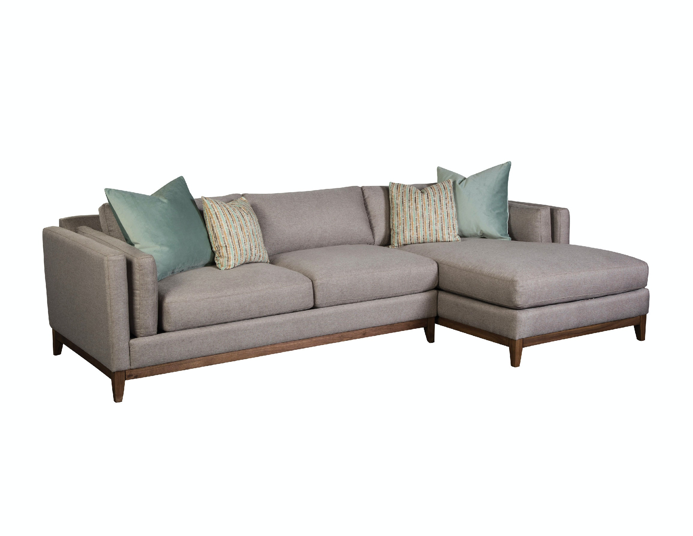 Exceptionnel Jonathan Louis International Left Arm Facing Sofa 34735L