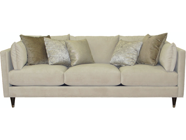 Jonathan Louis International Living Room Estate Sofa 38970 Carol