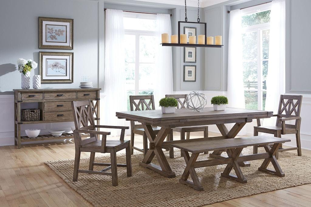 Kincaid Furniture Sideboard 59 090