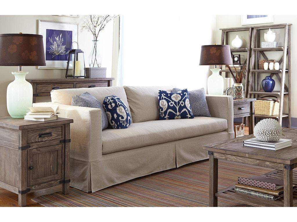 Kincaid Furniture Living Room Chairside Table 59 026
