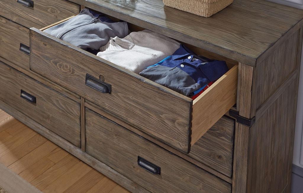 Kincaid Furniture Bedroom Drawer Dresser 59 160 Flemington