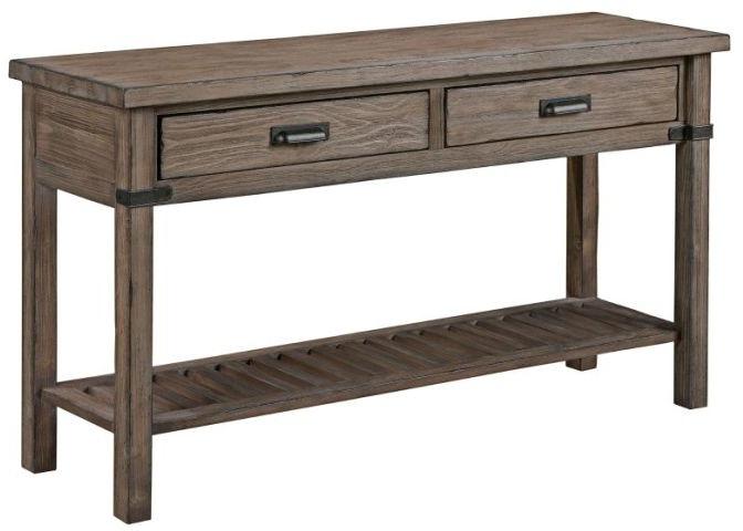 Kincaid Furniture Living Room Sofa Table 59 025 Flemington
