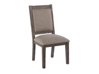 Kincaid Furniture Upholstered Side Chair 59-063