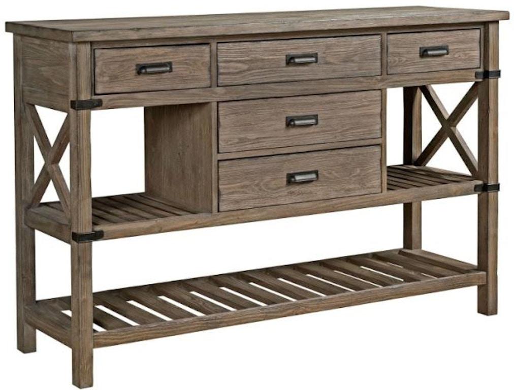 Kincaid Furniture Dining Room Sideboard 59 090 Bowen