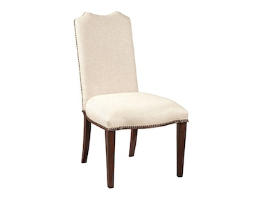 Kincaid Furniture Hadleigh Upholstered Side Chair 607-622