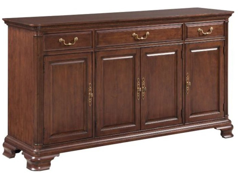 Kincaid Furniture Dining Room Buffet