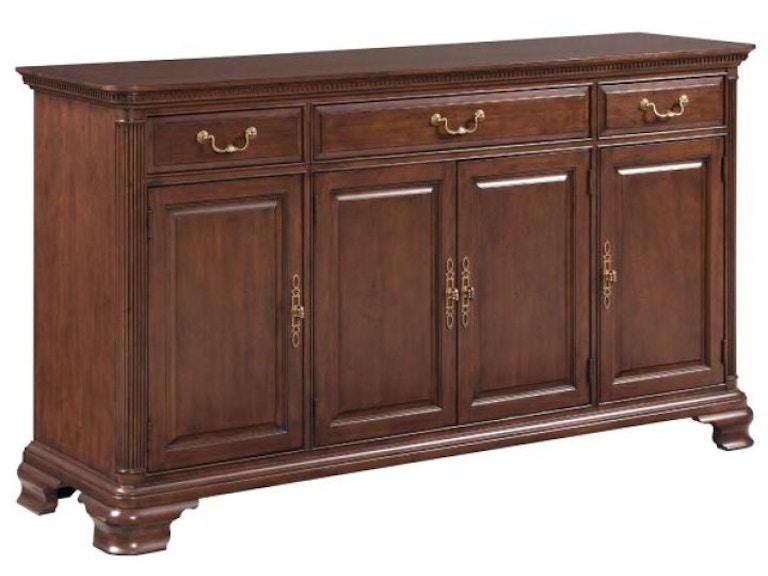 Kincaid Furniture Hadleigh Buffet 607 850