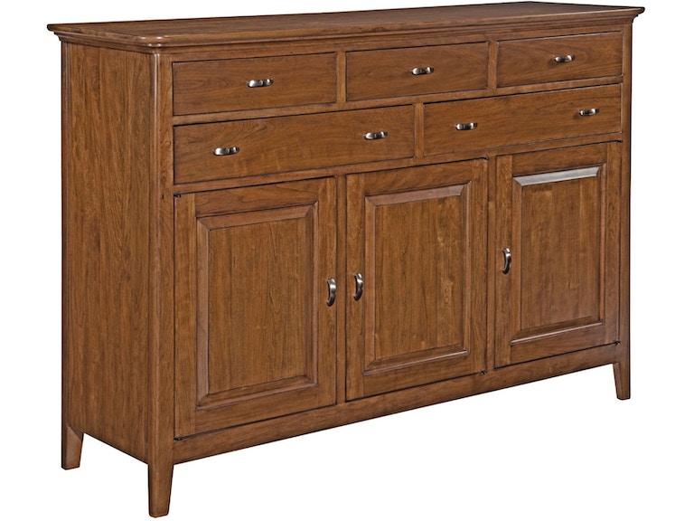 Kincaid Furniture Living Room Sideboard 63 090v Emw