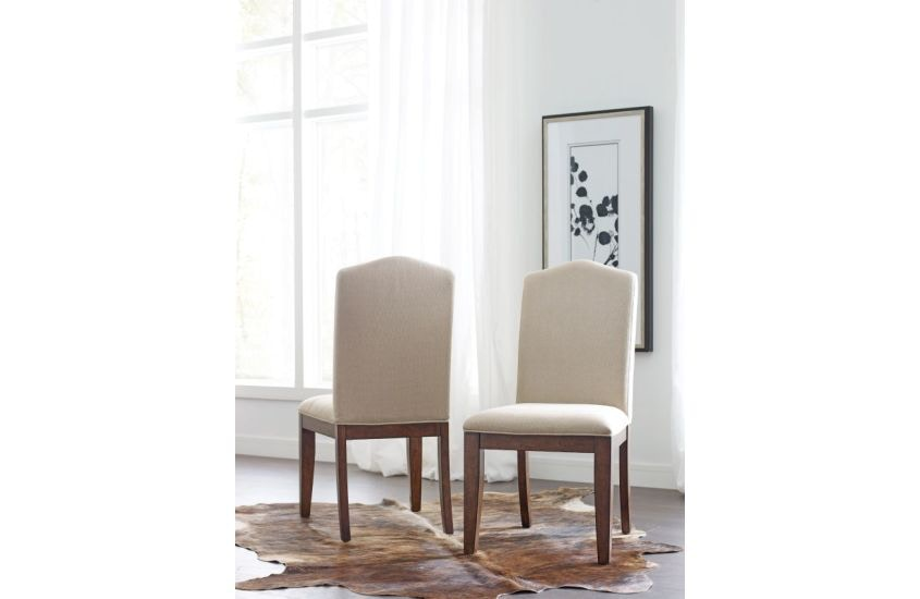 Kincaid Furniture Parsons Side Chair 664 641 From Walter E. Smithe  Furniture + Design