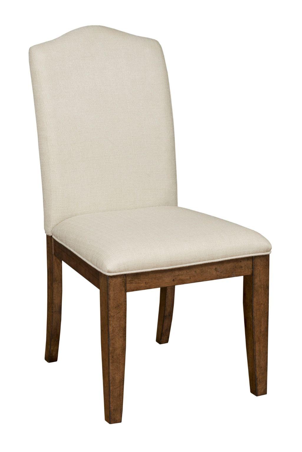 Kincaid Furniture Parsons Side Chair 664 641
