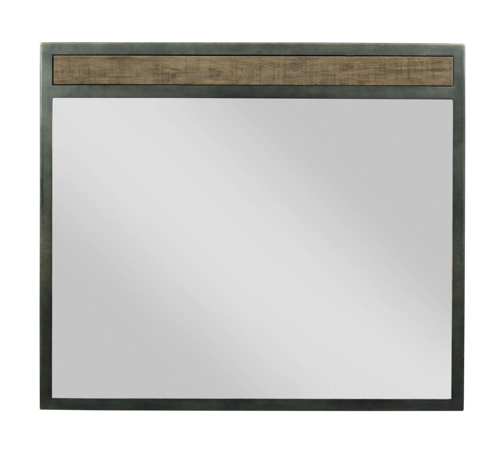 Genial Kincaid Furniture Shelley Mirror 706 020S