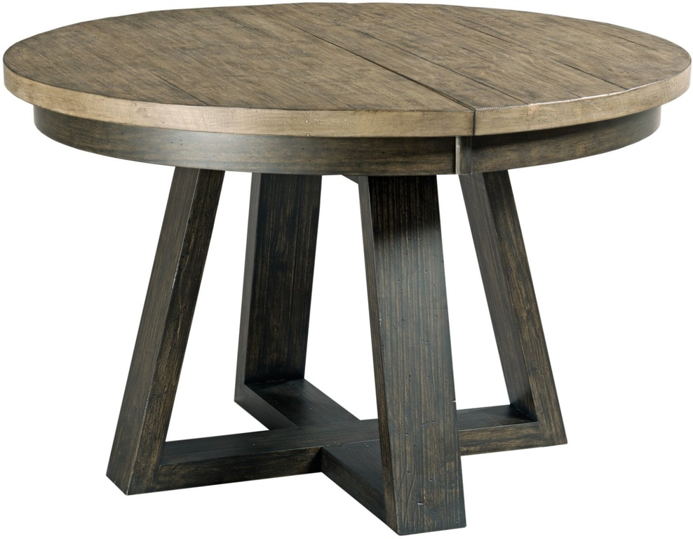 Kincaid Furniture Dining Room Button Dining Table 706-701C ...