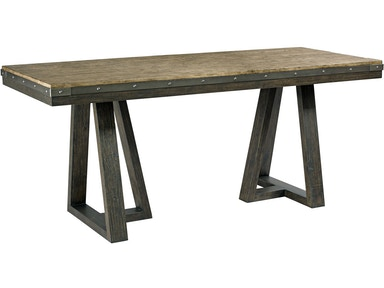 Kincaid Furniture Bar And Game Room Kimler Counter Height Dining - Counter height conference table