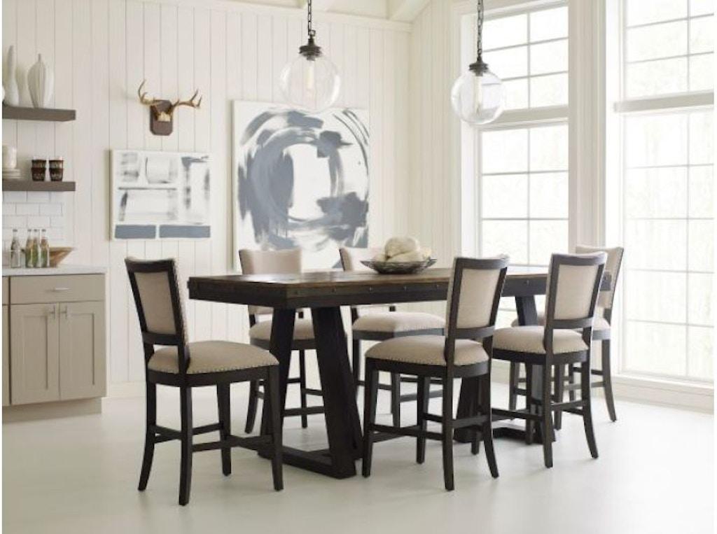 Kincaid Furniture Bar And Game Room Kimler Counter Height