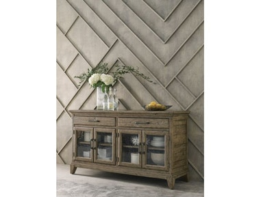 Kincaid Furniture Rockland Buffet 706 857S