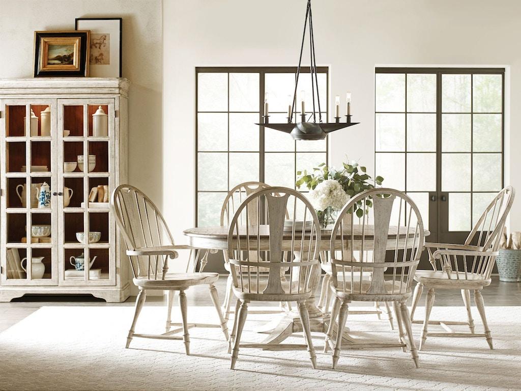 Kincaid Furniture Clifton China Cabinet 75 080