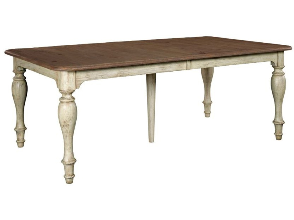 Kincaid Furniture Canterbury Table 75054. Kincaid Furniture Dining Room Canterbury Table 75054   Flemington