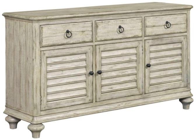 Kincaid Furniture Hastings Buffet 75 075