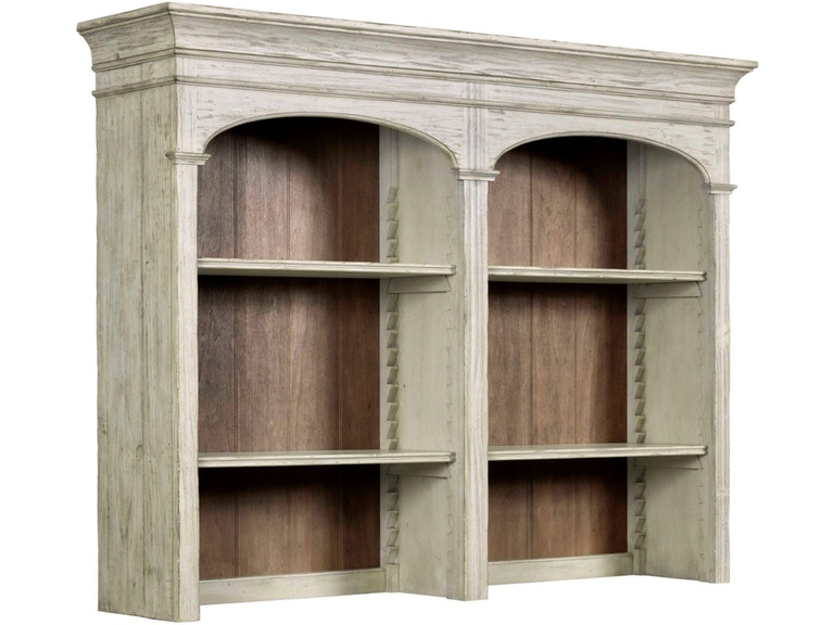 Kincaid Furniture Dining Room Hastings Open Hutch 75 079 At Mills Thomas