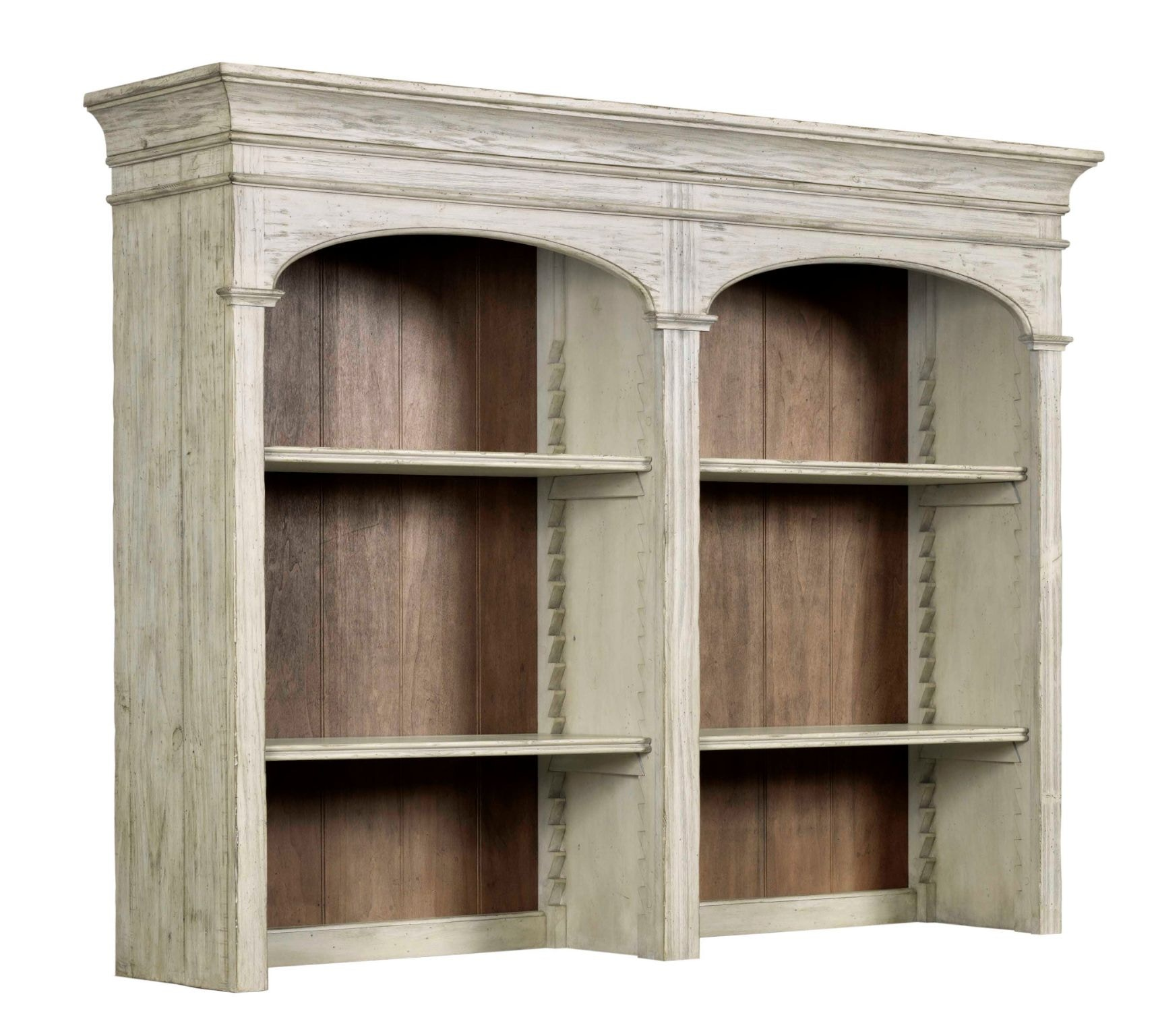 Kincaid Furniture Hastings Open Hutch 75 079