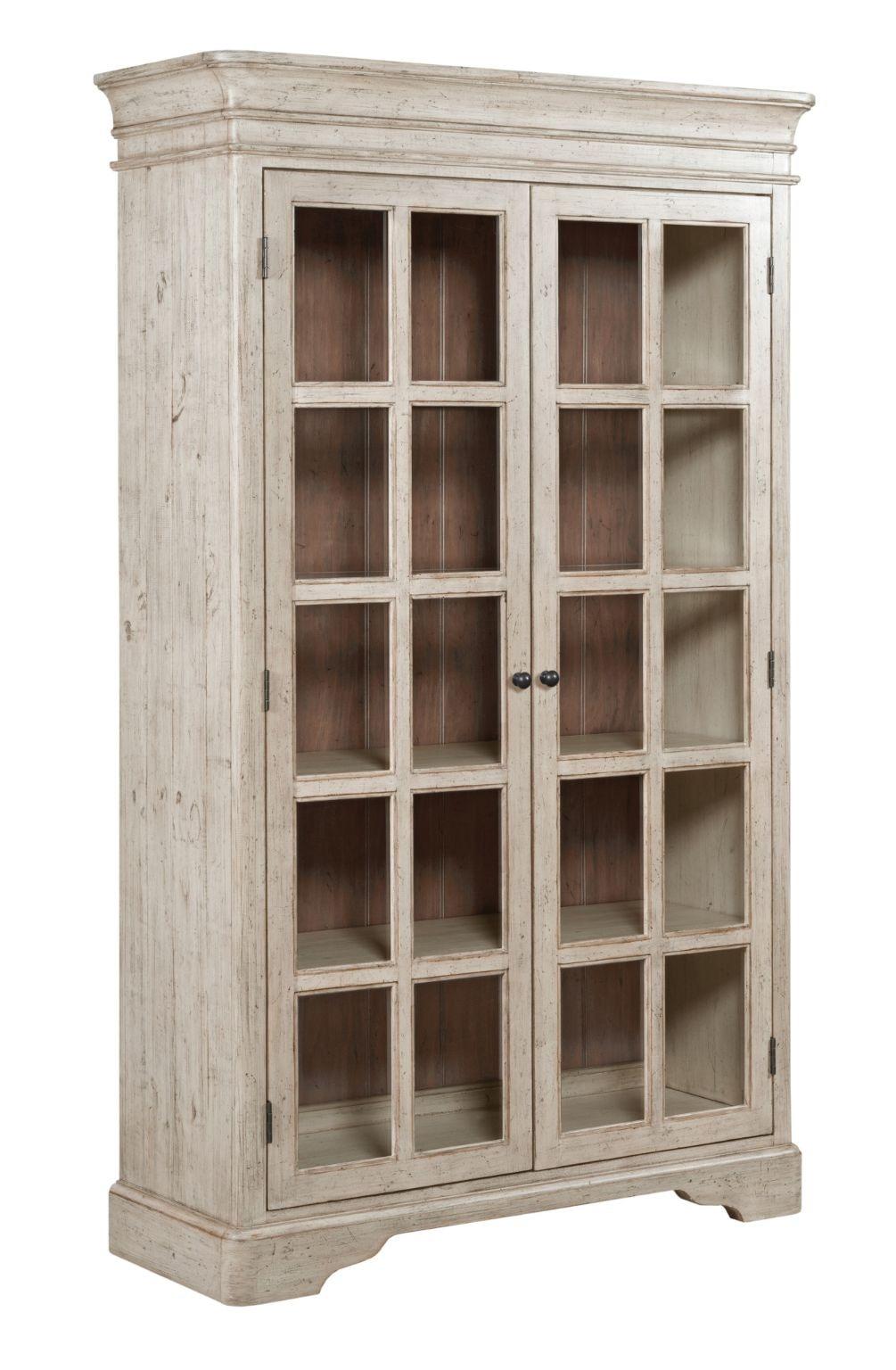 Bon Kincaid Furniture Clifton China Cabinet 75 080