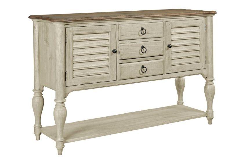 kincaid furniture edisto sideboard