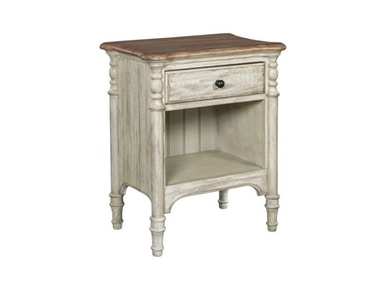 Kincaid Furniture Open Nightstand A75143