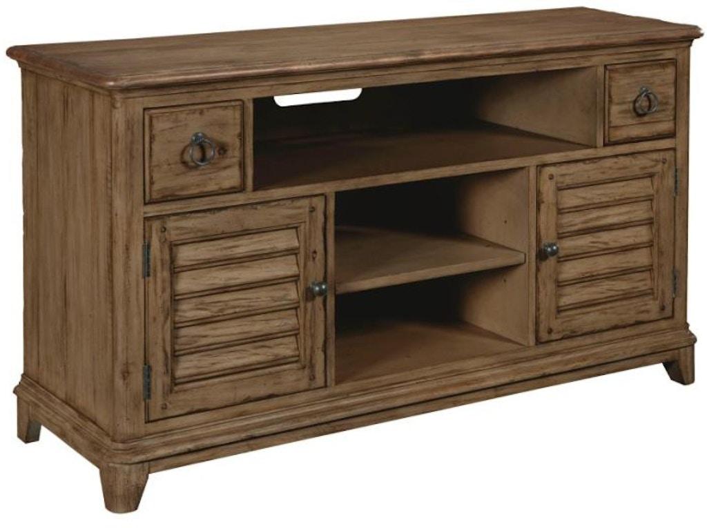 Kincaid Furniture Living Room Weatherford 56