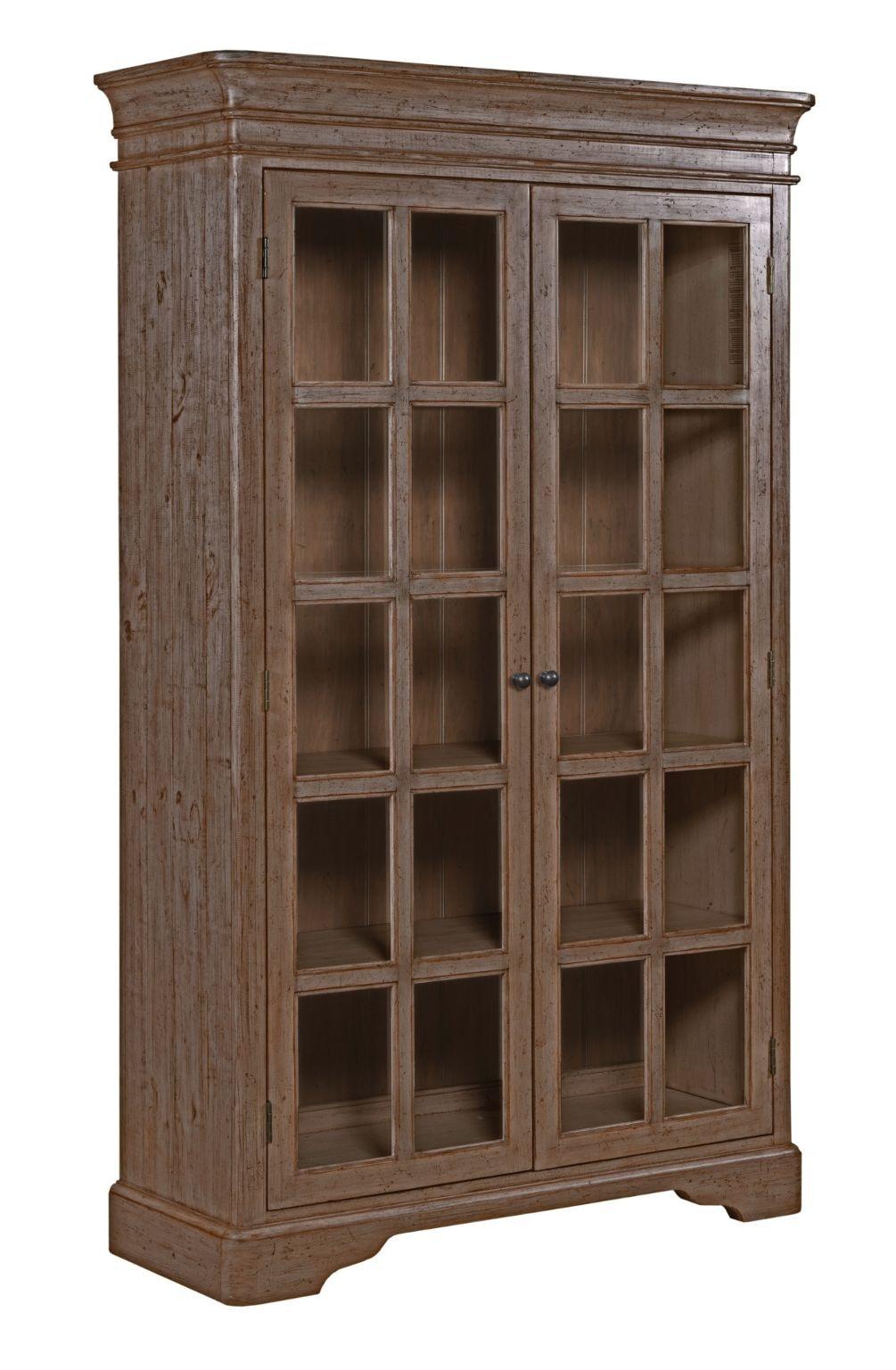Kincaid Furniture Clifton China Cabinet 76 080