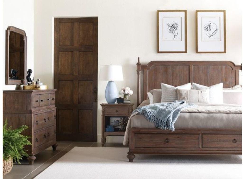 Special Pricing On Bedroom Furniture: Kincaid Furniture Bedroom Wellington Drawer Dresser 76-162