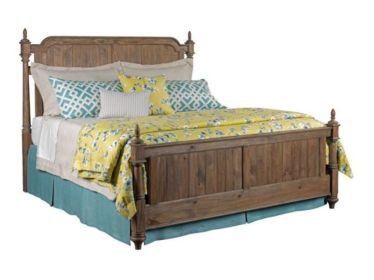 kincaid furniture weatherford bedroom set in heather. Black Bedroom Furniture Sets. Home Design Ideas