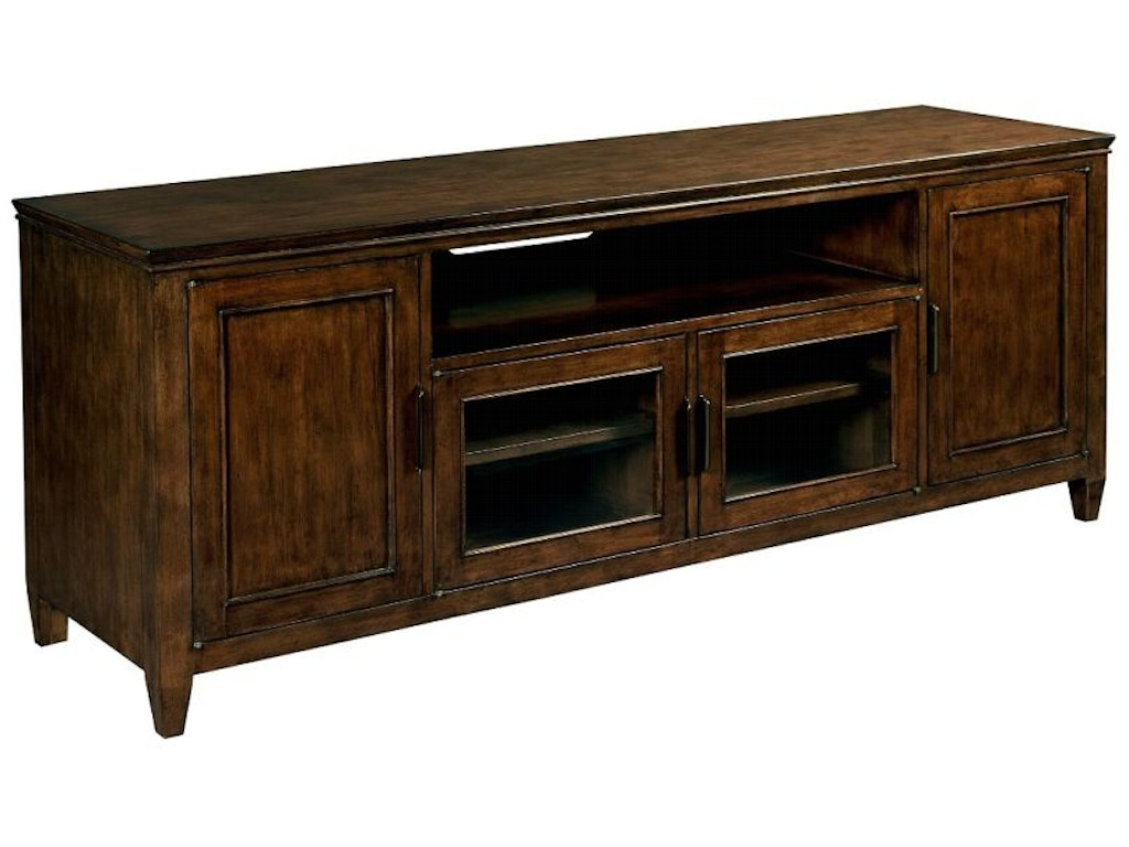 Kincaid Furniture Living Room Accord 72 Console 77 036 Whitley Furniture Galleries Raleigh Nc