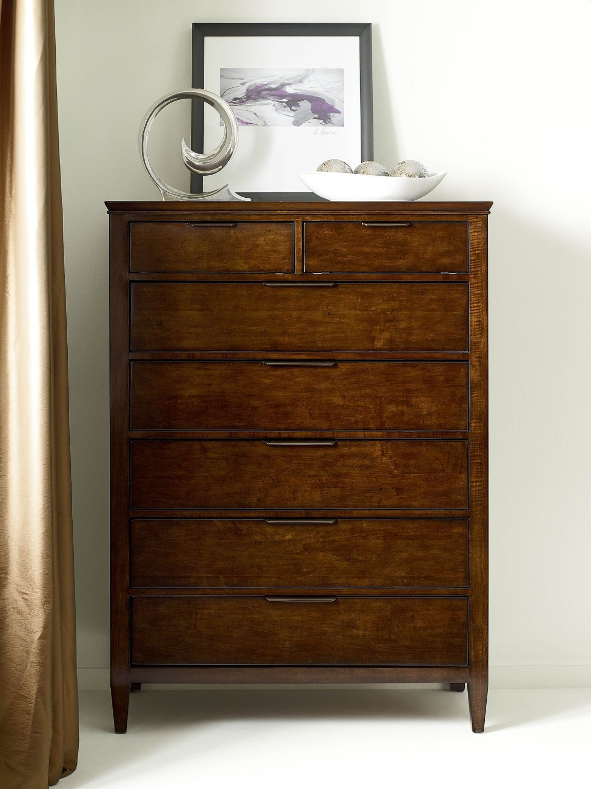 Great Kincaid Furniture Aiden Chest 77 105