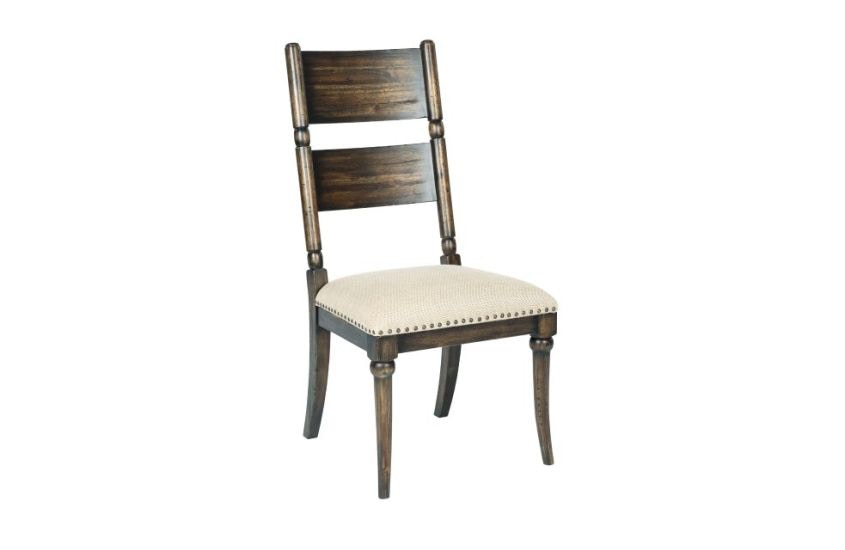 Kincaid Furniture Post Side Chair G86061