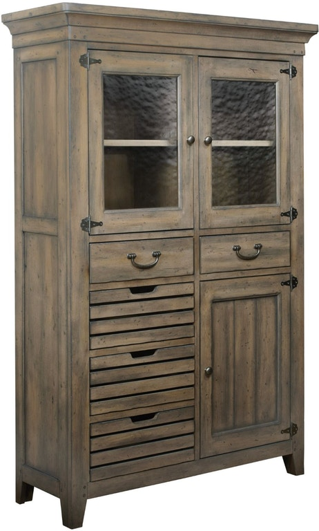 Kincaid Furniture Dining Room Coleman Dining Chest 860-890 ...