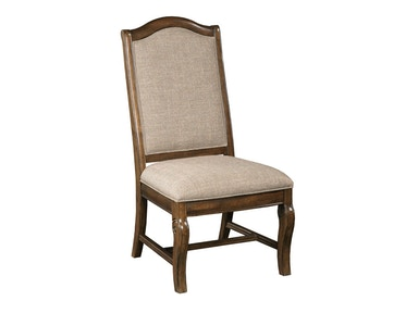 Kincaid Furniture Upholstered Side Chair 95-063