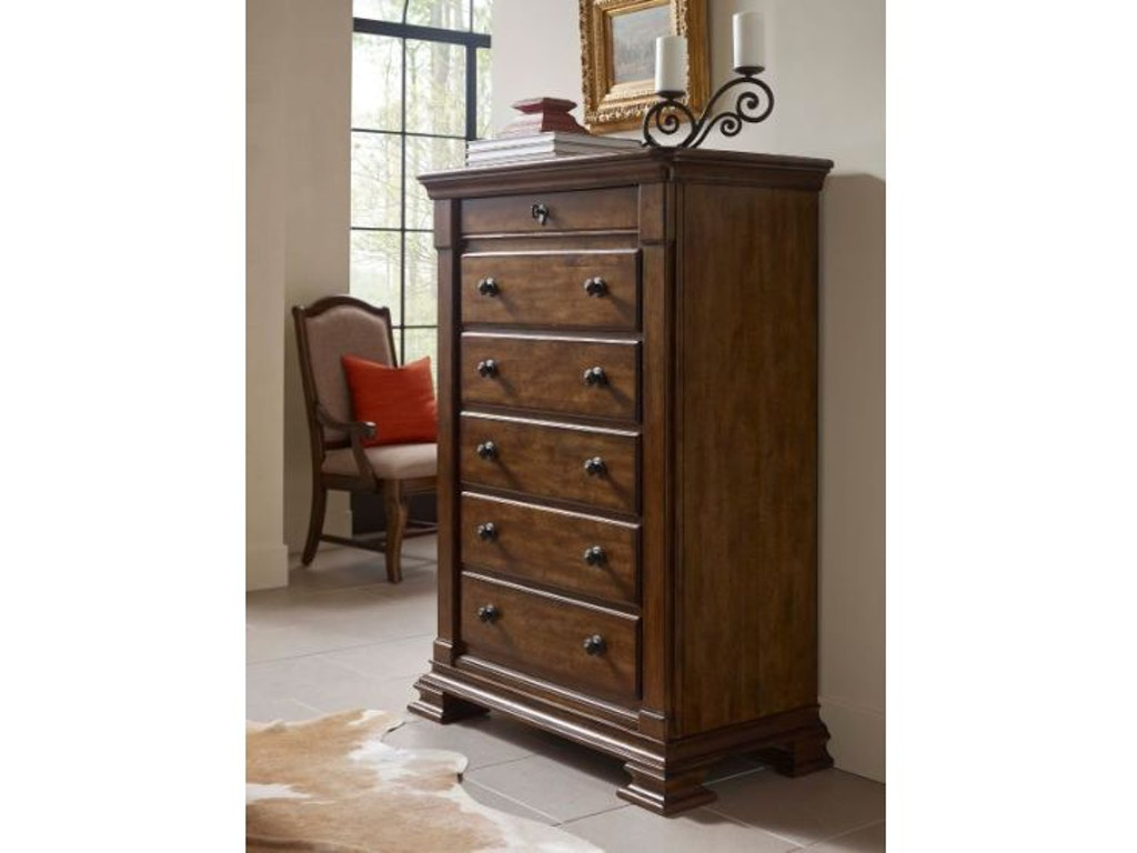 Kincaid Furniture Bedroom Drawer Chest 95 105 Flemington Department Store Flemington Nj