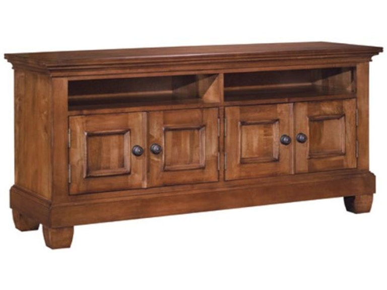 Kincaid Furniture Entertainment 65 Console 96 036v Available To Order At Flemington Department